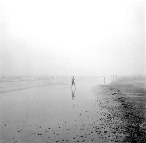 Water's Edge, By Harry Callahan, 1980  Dennis Witmer's