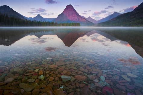 Glacier National Park Montana Usa World For Travel