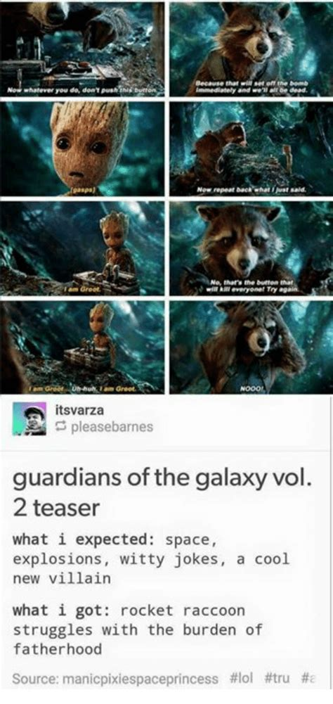 Guardians Of The Galaxy Memes - funny guardians of the galaxy vol 2 memes of 2017 on sizzle posterize