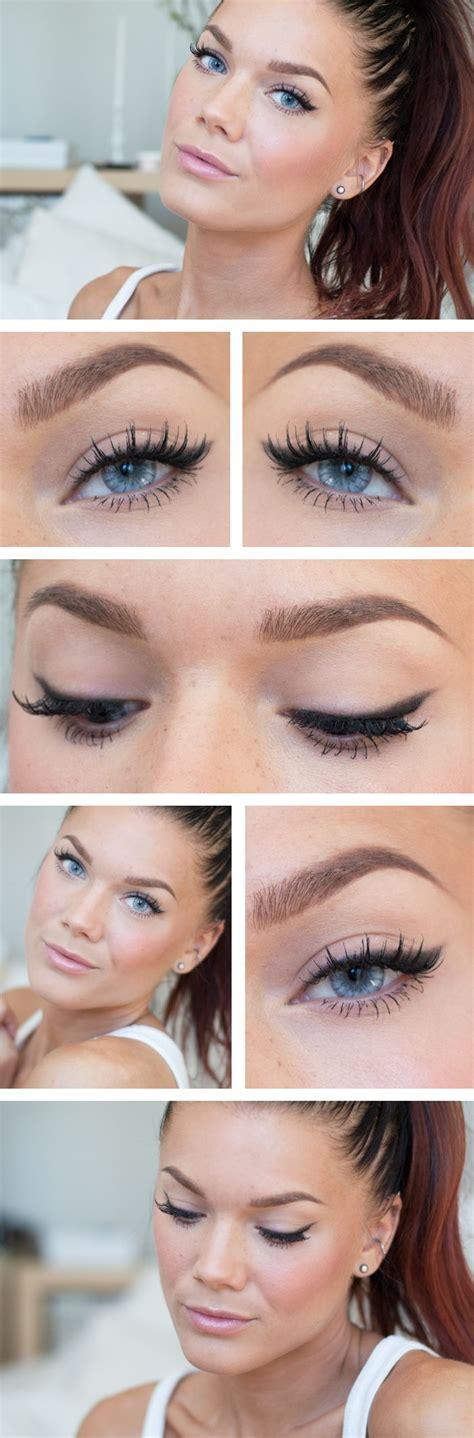 todays  shouldve   natural eye makeup