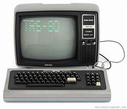 Computer Computers Beginning Radio Shack Tandy Trs80