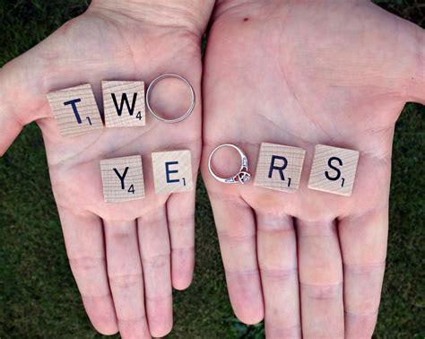anniversary gift ideas  pinterest  anniversary  year