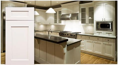 kitchen cabinet package forevermark cabinets white shaker information 2653