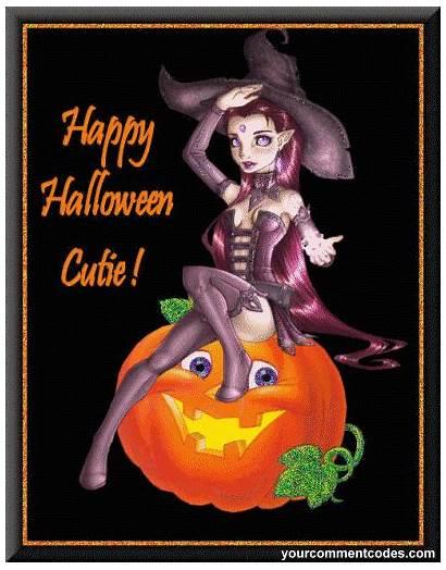 Halloween Happy Cutie