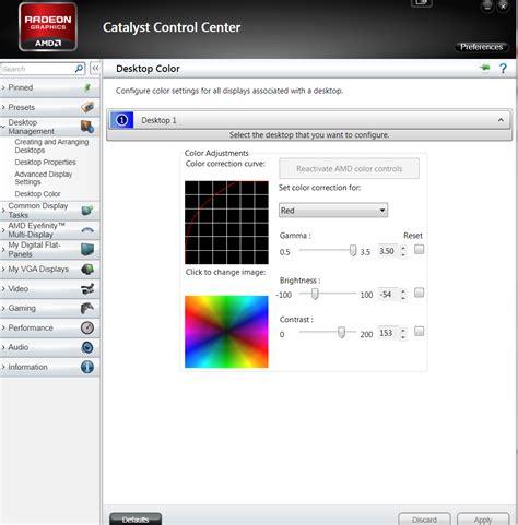 【人気ダウンロード!】 amd catalyst control center 日本語 250430-Amd catalyst control center 日本語