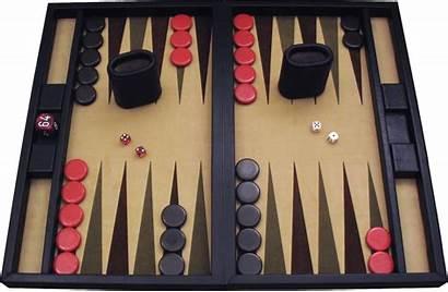 Backgammon Wikipedia Board Games Rules Checkers Play