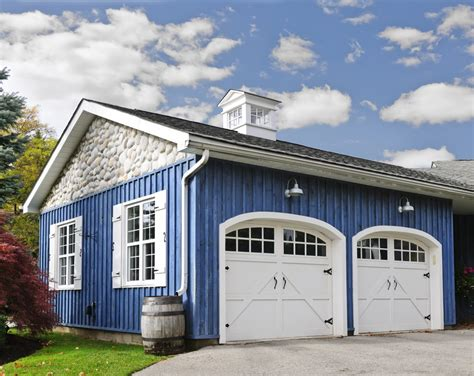 building a garage top 20 big ticket home improvement ideas and their costs