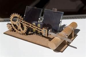 The  U0026 39 Almost Useless Machine U0026 39  Gives Model Engineering A