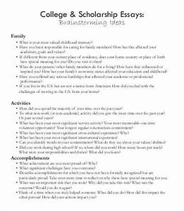 scholarship essays for college help in writing a research paper