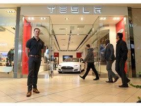46+ Tesla Car Dealers In Canada PNG