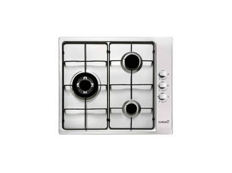 placa cocina gas butano  svan svkgbb cocina gas