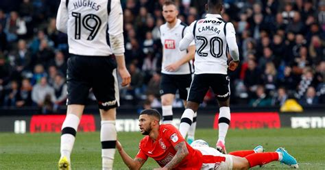 Derby County cleared of EFL charges ahead of 2020/21 ...