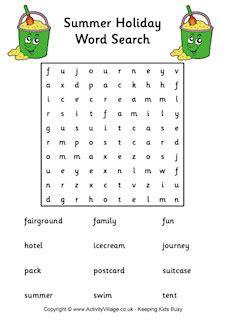 summer sudoku puzzles