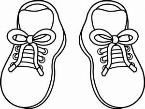Schuhschränke Für Viele Schuhe : ausmalbilder f r kinder schuhe 7 ~ Markanthonyermac.com Haus und Dekorationen