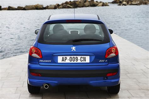 Peugeot 206 Price by Price Of Peugeot 206 2012 Cars News And Prices Of Cars