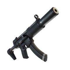 vaulted weapon  item  fortnites unvaulted ltm