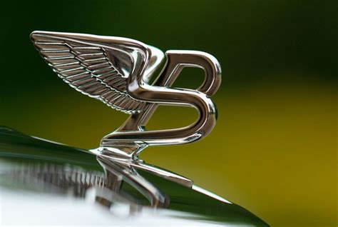 Luxury Car Symbols