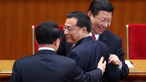 hopes fears surround chinas transition  power npr