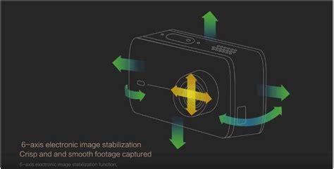 Xiaomi Kenalkan Yi 4k Action Camera 2 Secara Internasional