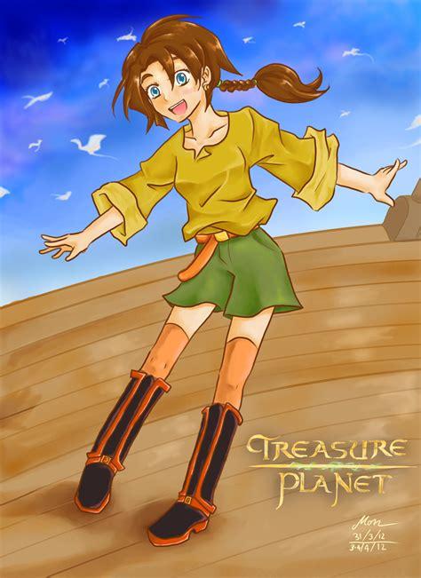 Jim Hawkins - Treasure Planet - Zerochan Anime Image Board