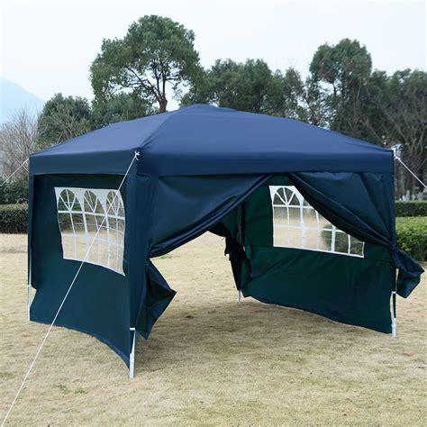 ez pop  tent canopy gazebo