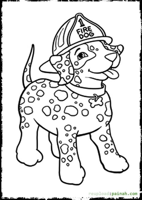 fire truck coloring pages coloring home