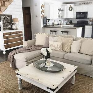 Top, 11, Incredible, Cozy, And, Rustic, Chic, Living, Room, For