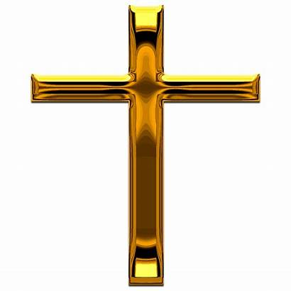 Cross Symbol Church Christianity Reflections Wonder Think