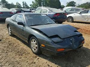 Auto Auction Ended On Vin  Jn1ms36p3pw306122 1993 Nissan 240sx  Se In Nc