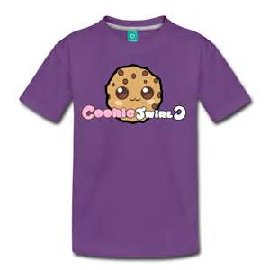 Roblox Shirt Swirl Cookie C