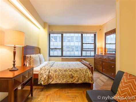 The In Appartment by New York Apartment Studio Apartment Rental In Midtown