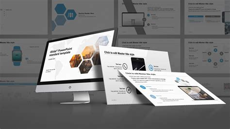 Creative PowerPoint templates free download - iSlide ...