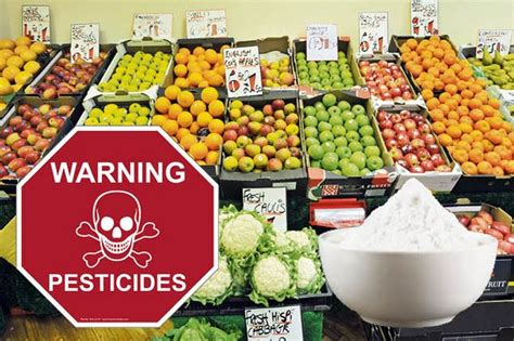 360 development starts with new dumex dugro. Fruit and veg pesticide washing warning as scientists say ...