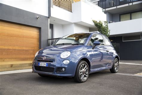 Review Fiat 500 by Fiat 500 Review Photos Caradvice
