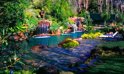 exotic swimming pools ultimate water creations