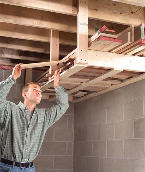 Projector Gear Projector Ceiling Mount by 1000 Images About Workshop Lumber Storage On Pinterest