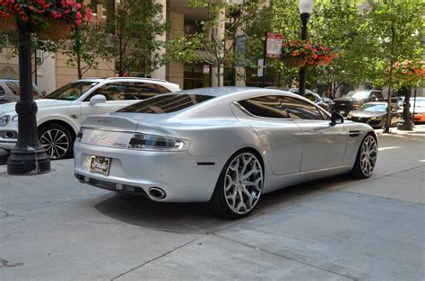 Mobil Aston Martin Rapide S by Used 2014 Aston Martin Rapide S For Sale 94 994