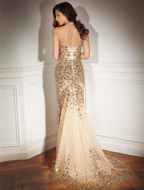 robe soiree mariage robe de soiree longue pour un mariage