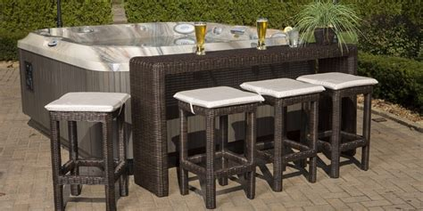 Bar Accessories Sale by Spa Bar Sets Available Exclusively At Tubs