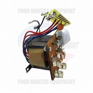 Hobart M  Hcm  450 Transformer