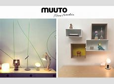 New from Muuto » About Nestcouk the Modern Design Store