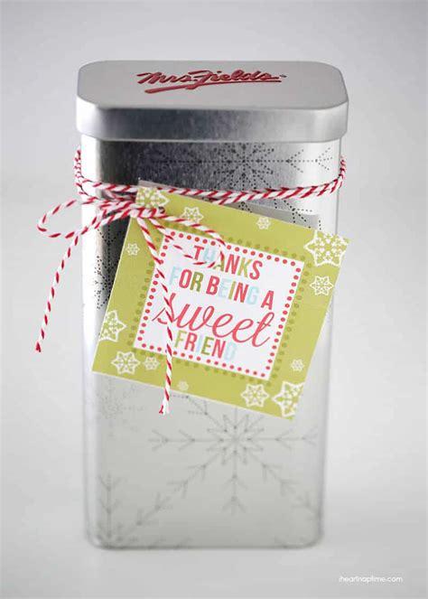 printable teacher holiday gift tag