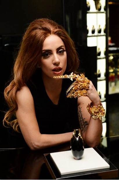 Lady Gaga Talented Beauty