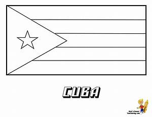 Free Coloring Pages Of Flags Of The World