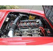 1964 Alfa Romeo 2600 Spyder By Touring Of Milan