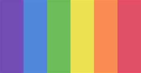 Unicorn High Color Scheme » Blue » SchemeColor.com