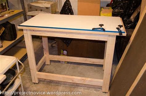 kreg workbench plans  woodworking