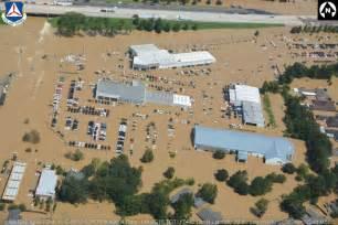 Civil Air Patrol Louisiana Flooding August 2016