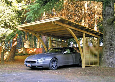 Why You Won't Regret Investing In A Durable Wooden Carport