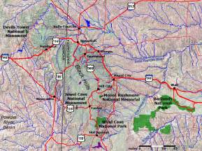 Lava Beds National Monument Camping by Geology Of National Parks